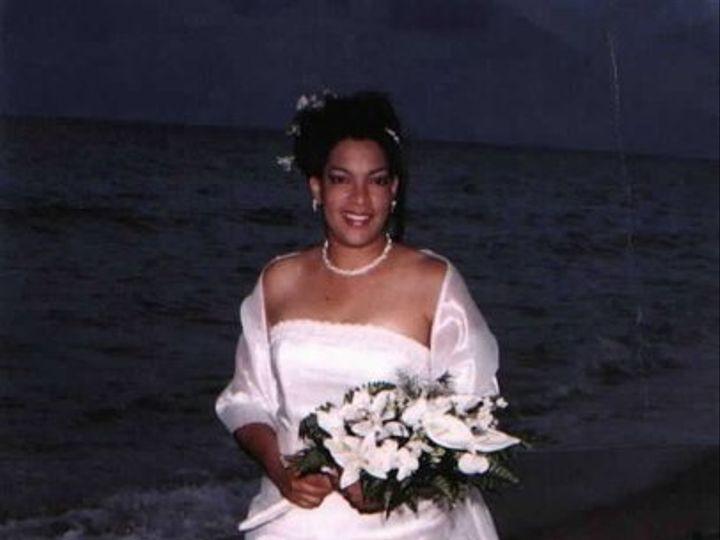 Tmx 1316109006899 Yvette Valley Stream wedding dress