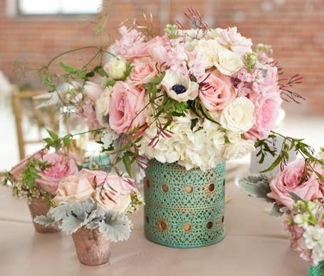 Nest floral design studio