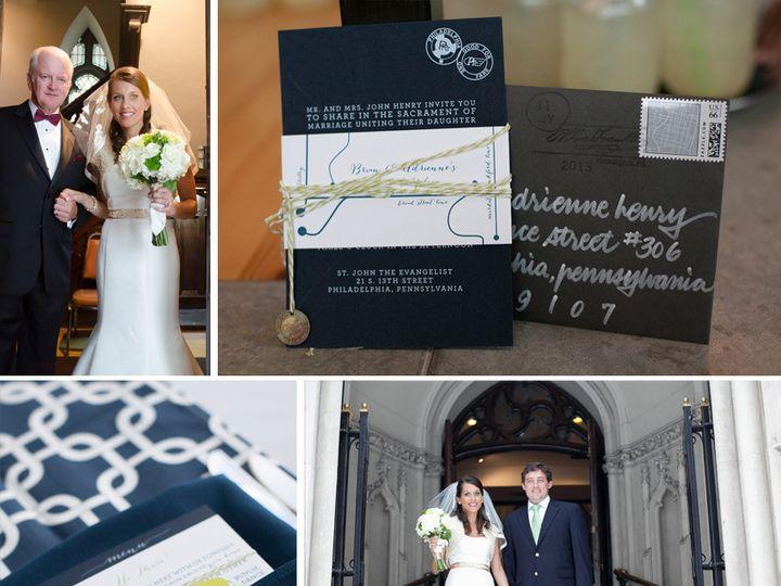 Tmx 1417314163075 Adreinnebriancase Winter Haven wedding invitation