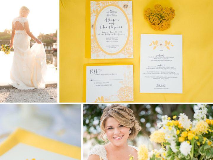Tmx 1417314168641 Allisonchriscase Winter Haven wedding invitation