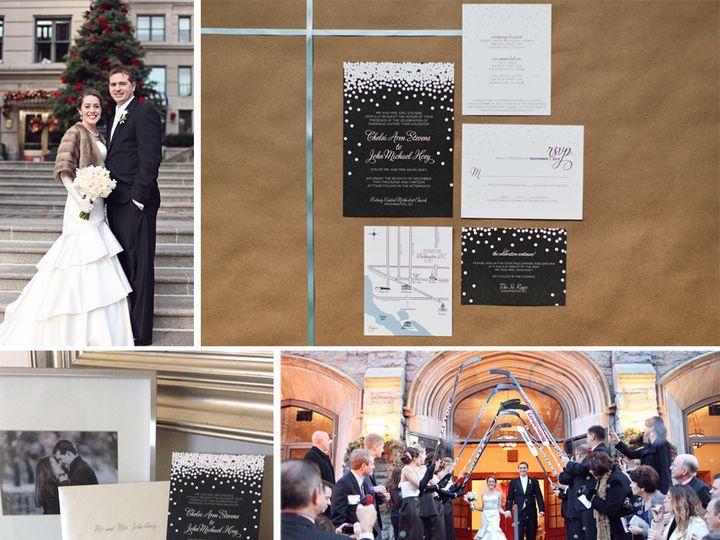 Tmx 1417314173369 Chelsijohncase Winter Haven wedding invitation