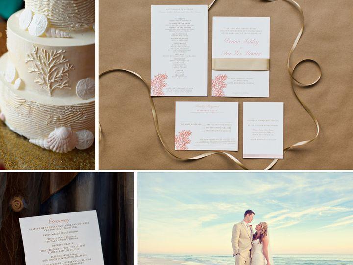 Tmx 1417314183913 Dennatracase Winter Haven wedding invitation
