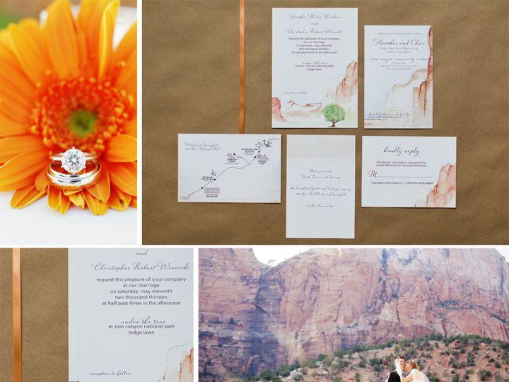 Tmx 1417314195914 Heatherchriscase Winter Haven wedding invitation