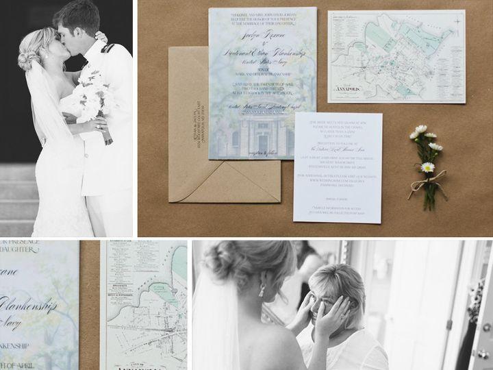 Tmx 1417314201035 Jaclynethancase Winter Haven wedding invitation