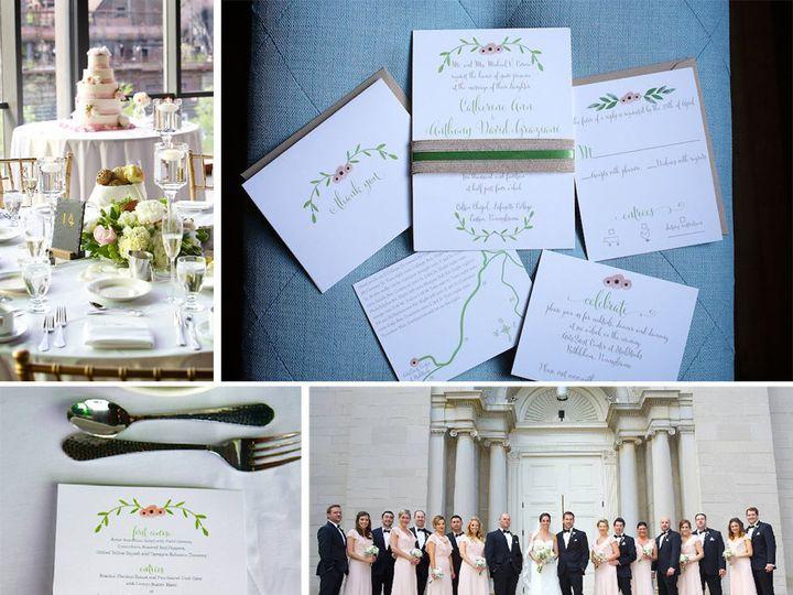 Tmx 1417314205822 Kateanthonycase Winter Haven wedding invitation
