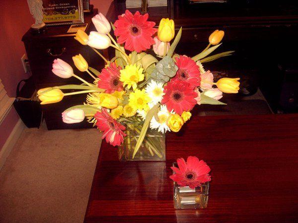 Tmx 1253474528884 Flowers3007 Charlotte wedding florist