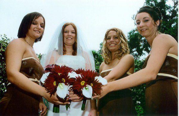 Tmx 1253475256790 Variousweddingpictures2095 Charlotte wedding florist