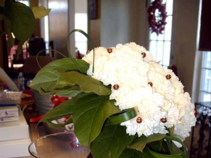 Tmx 1267906379836 Carnationwedding003 Charlotte wedding florist
