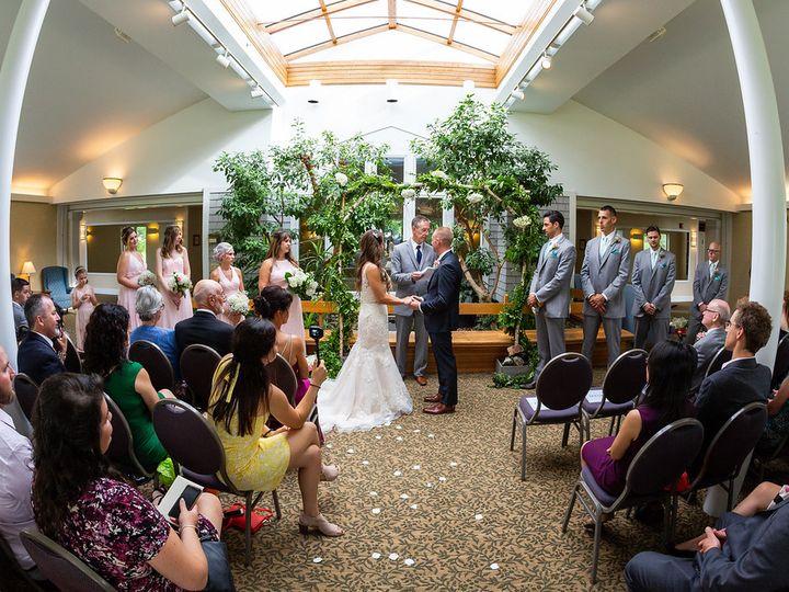 Tmx Atrium Ceremony 2 51 187894 Stowe, VT wedding venue