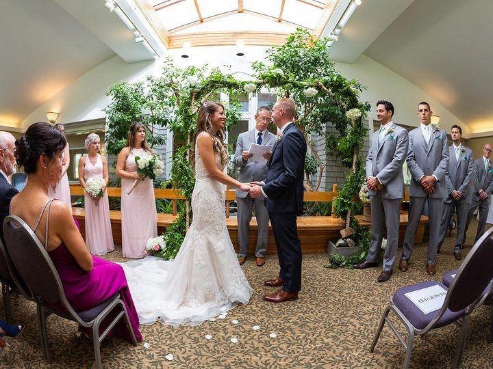 Tmx Atrium Ceremony Close Up 51 187894 Stowe, VT wedding venue