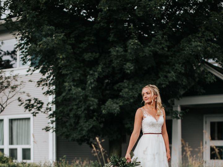 Tmx Bride In The Garden 51 187894 1566149071 Stowe, VT wedding venue
