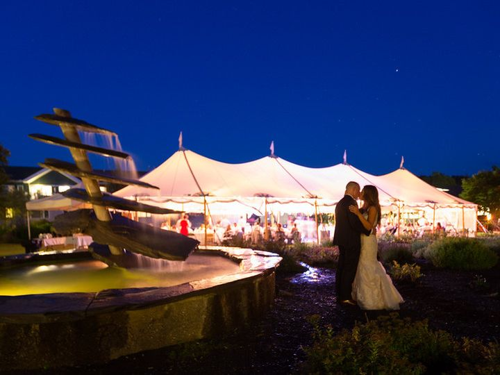 Tmx Couple With Fountain At Night 51 187894 Stowe, VT wedding venue
