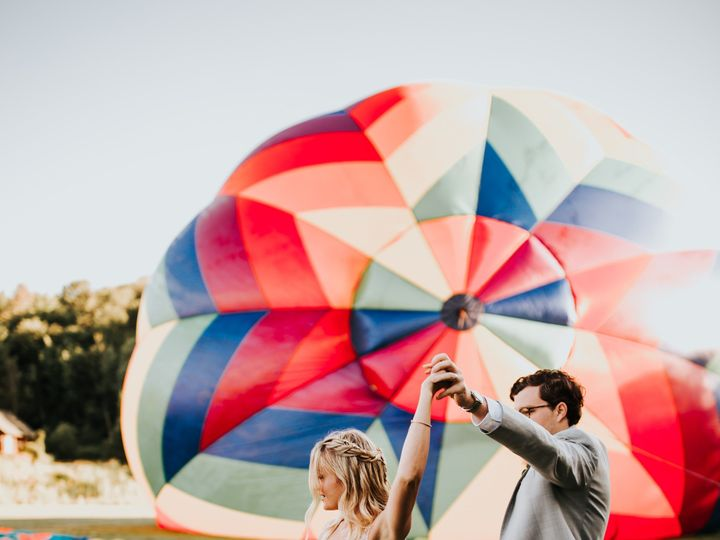 Tmx Dancing With Balloon 51 187894 1566149082 Stowe, VT wedding venue