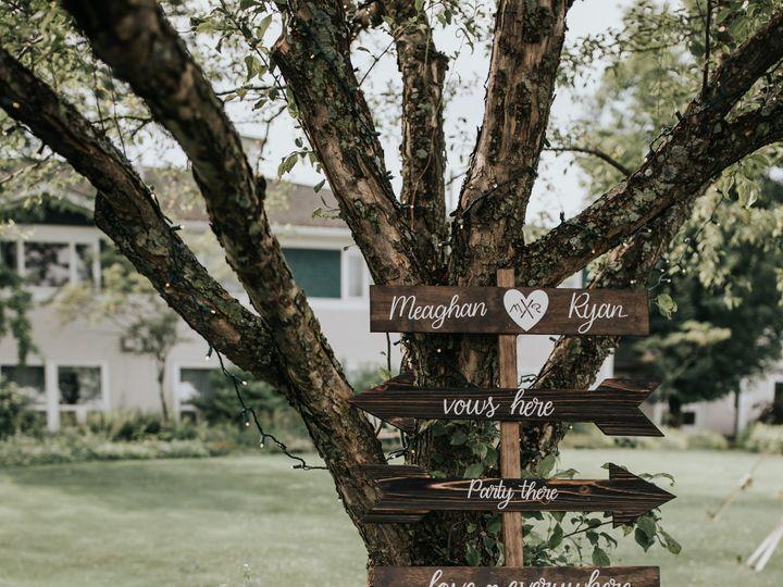 Tmx Wooden Sign 51 187894 1566149119 Stowe, VT wedding venue