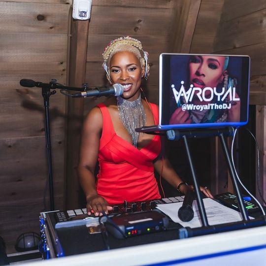 Wroyal DJ Company