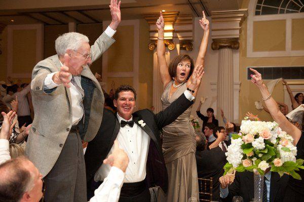 Paul Wylie Wedding