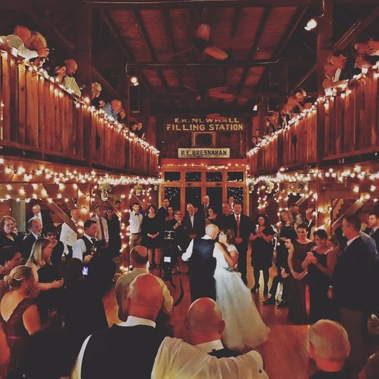 Wedding Reception Goals