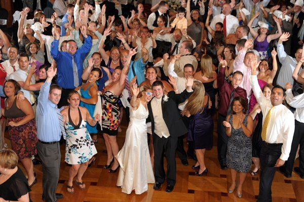 Tmx 1282265308873 AdrianoCrowdShot North Reading wedding dj