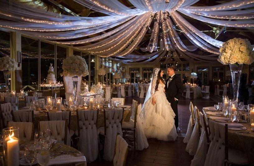 Christine & Scott's Wedding