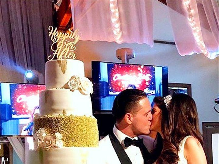 Tmx Christine Scott Wedding Cutting Cake 51 148894 161254045815237 Brooklyn, NY wedding planner