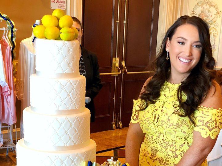 Tmx Deanna Bridal Shower Cake 51 148894 161254050987917 Brooklyn, NY wedding planner