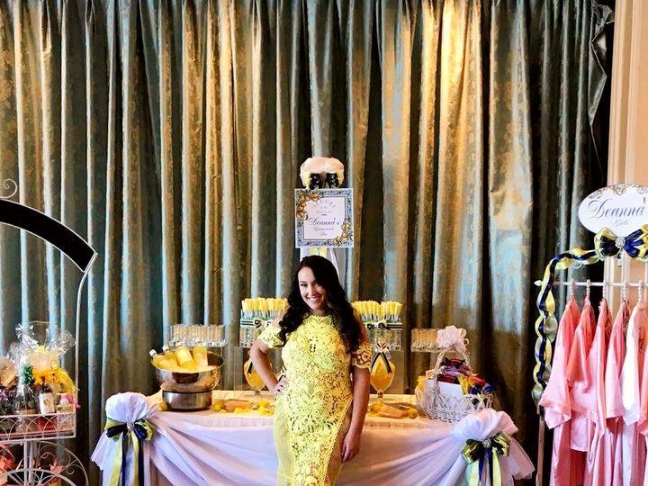 Tmx Deanna Bridal Shower Dessert Station 51 148894 161254052798106 Brooklyn, NY wedding planner