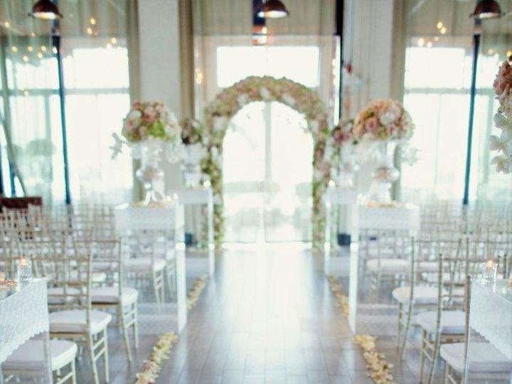 Tmx Karen Billy Wedding Aisle 51 148894 161247090681182 Brooklyn, NY wedding planner