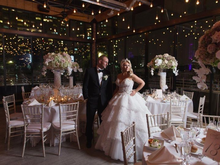Tmx Karen Billy Wedding Bride Groom Lights 51 148894 161247091715359 Brooklyn, NY wedding planner