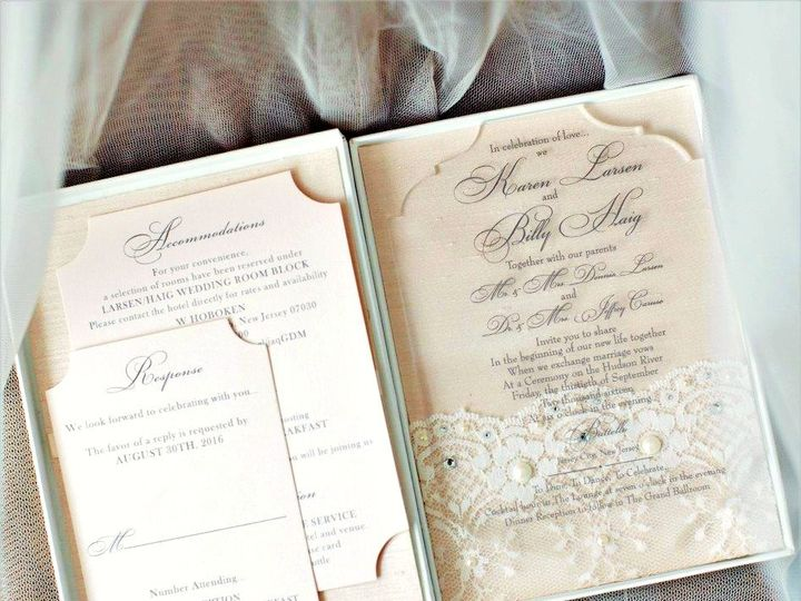 Tmx Karen Billy Wedding Invitations 51 148894 161254057712025 Brooklyn, NY wedding planner