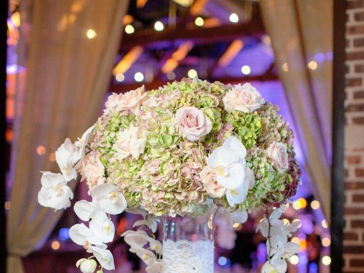 Tmx Kelly Billy Wedding Centerpieces 2 51 148894 161247105619647 Brooklyn, NY wedding planner