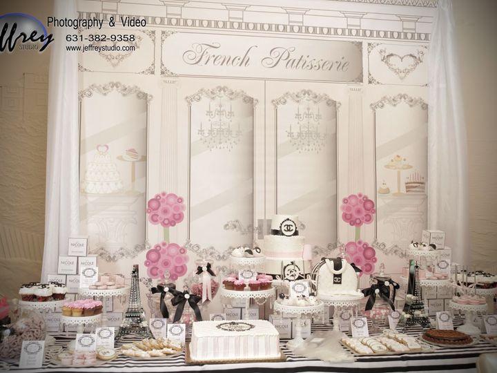 Tmx Nicole Pink White Chanel Bridal Shower 51 148894 161247342537472 Brooklyn, NY wedding planner