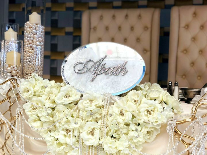 Tmx Roseanna Anthony Wedding Reception Dais Sign Close 4 51 148894 161254059435064 Brooklyn, NY wedding planner