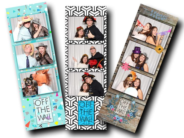 athens photo booth rental template