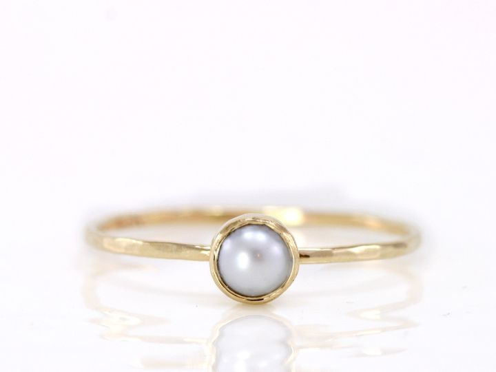 Tmx 1368905123697 Pearlring1 North Andover wedding jewelry