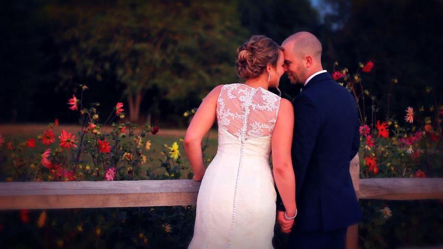highlight and full sept 27th wedding 2