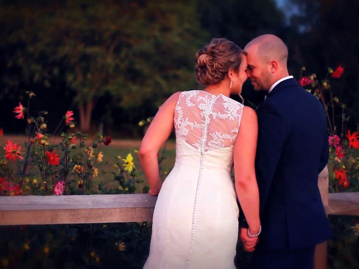 Tmx 1415827564094 Highlight And Full   Sept 27th Wedding 2 Wakefield, RI wedding videography