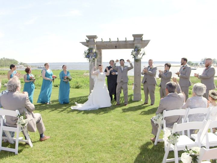 Tmx 1511745775980 Screen Shot 2017 11 26 At 8.21.54 Pm Wakefield, RI wedding videography