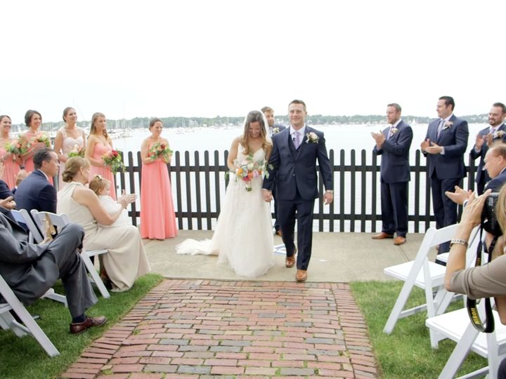 Tmx 1511747207913 Screen Shot 2017 11 26 At 8.30.48 Pm Wakefield, RI wedding videography