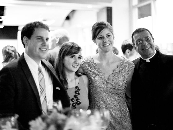 Tmx 1443556864327 114024728136127364368184715242096165884o Cliffside Park wedding officiant
