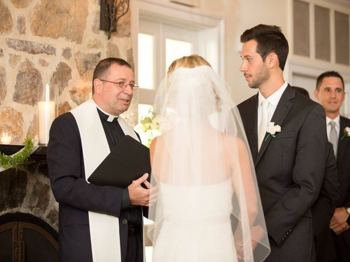 Tmx 1445973869547 12184287101008501704586966576185340610798262o Cliffside Park wedding officiant