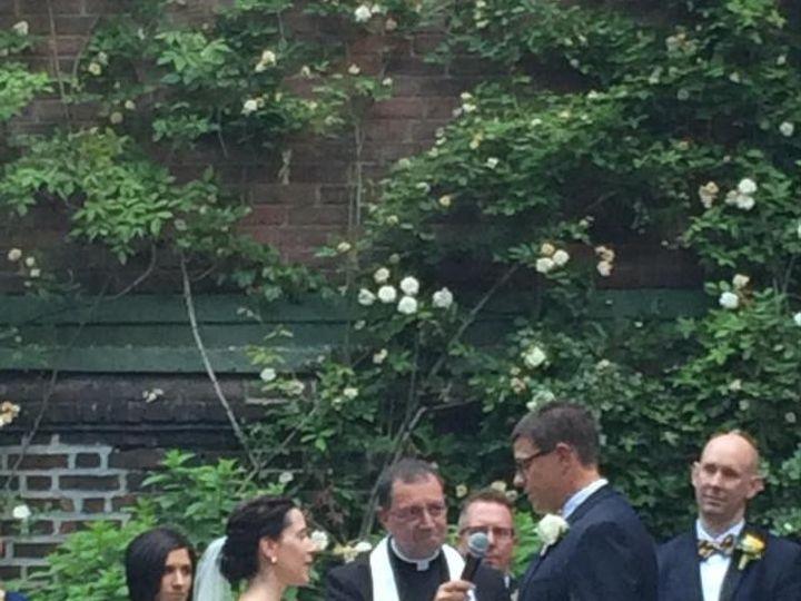 Tmx 1465649107188 Phone Cliffside Park wedding officiant