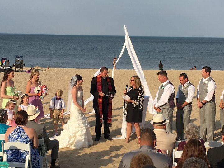 Tmx 1465745113863 Img6891 Cliffside Park wedding officiant
