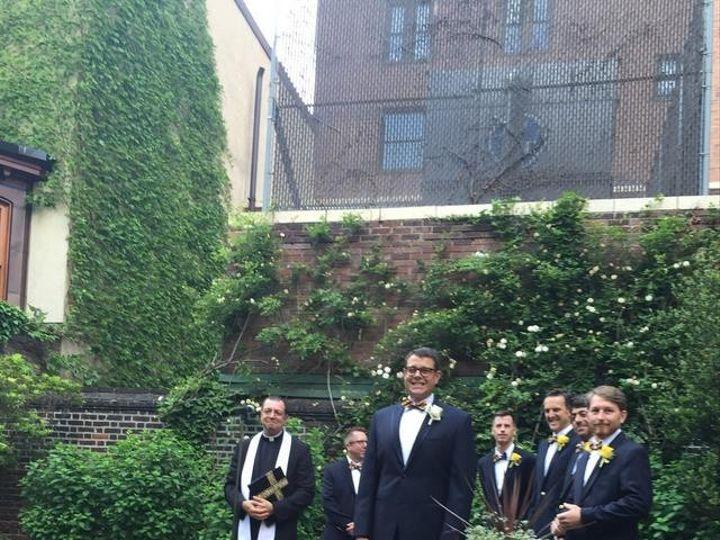 Tmx 1465745214463 Phone 3 Cliffside Park wedding officiant