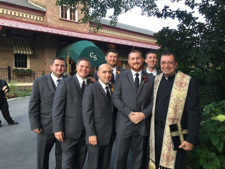 Tmx 1479864936214 Img4188 Cliffside Park wedding officiant