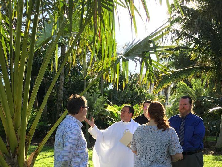 Tmx 1493744089959 Img6561 Cliffside Park wedding officiant