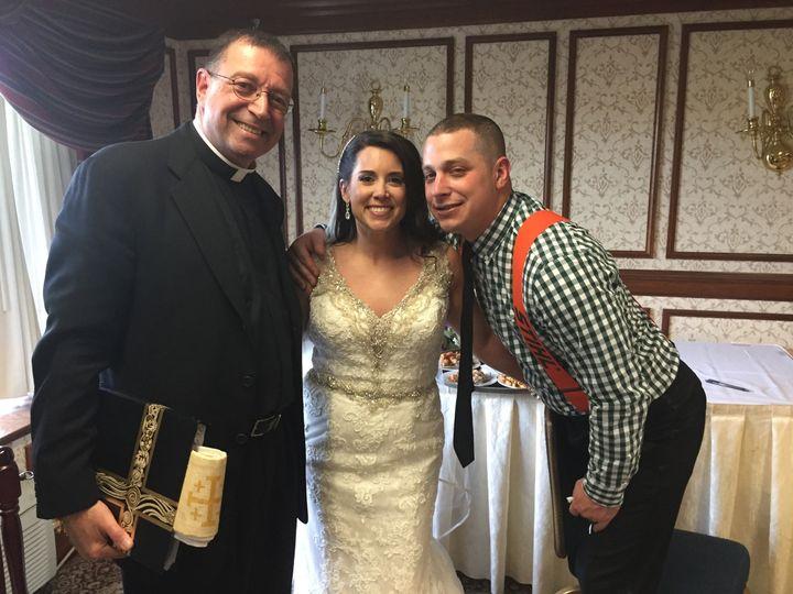 Tmx 1493744285161 Img8254 Cliffside Park wedding officiant