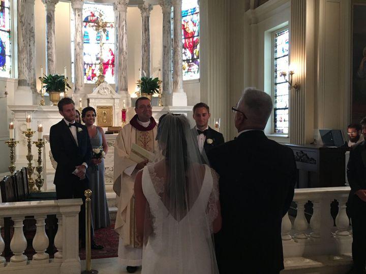 Tmx 1531523464 2fbf1efcf0cd77d5 1531523462 D506e329599451e0 1531523461337 7 IMG 7947 Cliffside Park wedding officiant