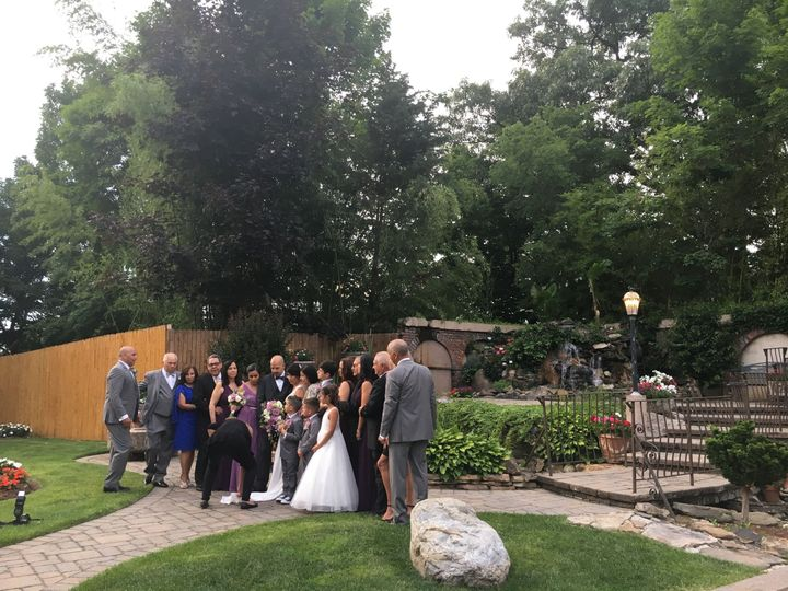Tmx 1531524288 42a693fcd7b77d5d 1531524286 39a341dd3cac7e4f 1531524285455 24 IMG 7735 Cliffside Park wedding officiant
