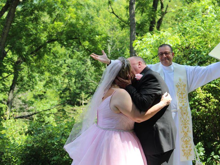 Tmx Dawn Best Shot 51 779894 159680562365460 Cliffside Park wedding officiant