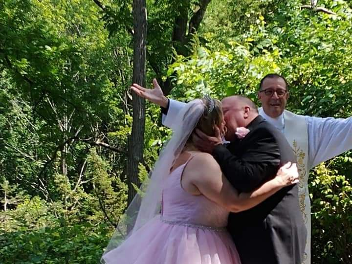 Tmx Dawn Wedding Arms 51 779894 159680563461832 Cliffside Park wedding officiant